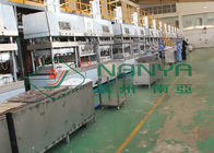 Compostable Paper Pulp Molding Machine / Manual Tableware Food Tray Line