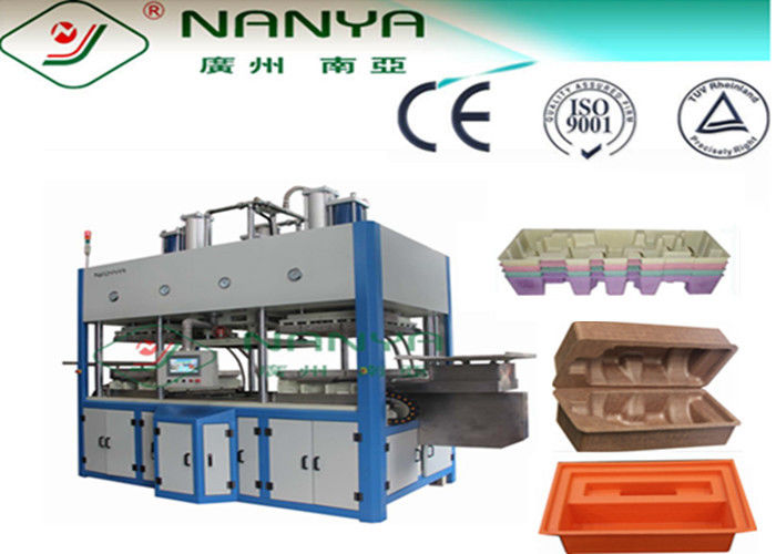 High-end Packaging Products Molded Pulp Machine Drying in Mould